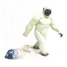 Kaiyodo UHA Collect Club ABOMINABLE SNOWMAN YETI bigfoot Figure