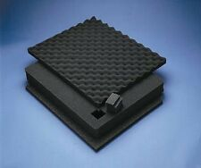 Peli 1401 Replacement Foam Set For 1400 Case (Pack Of 3)