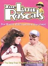 The Little Rascals - Bear Shooters/ Waldo's Last Stand/ Dogs of War! (DVD) New!
