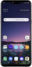 New LG G8 THINQ G820U 128 GB Gray Smartphone for Verizon Network