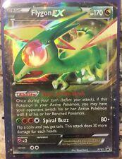 1x Flygon EX Pokémon XY Promo XY61 NM