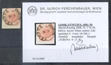 ÖSTERREICH L+V 1850 3Y EXKRAND 230€+(19705