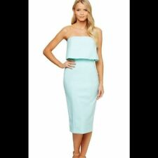 1d6d4adedd NWT KOOKAI CELINE DRESS SEASPRAY SIZE 34 (6)