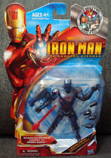 Iron Man Legends Series The Armored Avenger STEALTH STRIKE MARK IV Action Figure