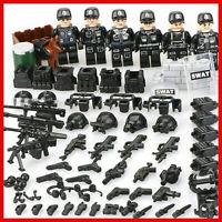 Custom Army Minifigure Sandbags Lego Comp Set Accessories Military X 20