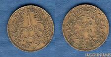 Tunisie - 1 Franc 1926 - Tunisia