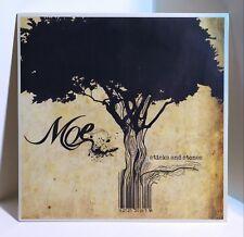MOE. Sticks And Stones VINYL LP Sealed 2008