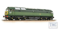 32-806 Bachmann OO Gauge Class 47/0 D1842 BR Two-Tone Green