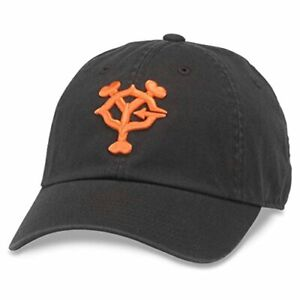 American Needle Yomiuri Giants Ballpark Hat NPB Japanese Central League OSFA New
