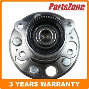 Rear Wheel Hub Bearing Fit for Hyundai Elantra 06- I30 07- Kia ED 09- Ceed 06-12