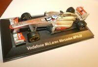 Vodafone McLaren-Mercedes MP4-28 - Gary Paffett