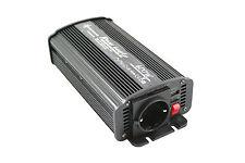 Spannungswandler 12V 600 1200 Watt Inverter Wechselrichter 230V CE NEU OVP