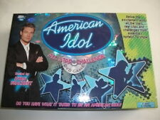 American Idol - All Star Challenge DVD Game Hosted by Ryan Seacrest