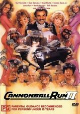 Cannonball Run 2 (Burt Reynolds /Dean Martin DVD)  COMEDY NEW AND SEALED