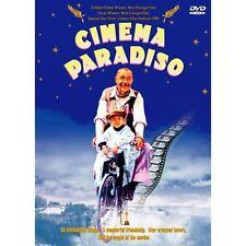 DVD CINEMA - NUOVO CINEMA PARADISO