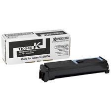 Kyocera TK-540K Laser Toner Cartridge FS-C5100DN - Black - 1T02HL0EU0
