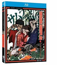 Samurai Champloo: The Complete Series [Format: Blu-ray]
