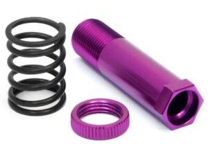 HPI 86319 Steering Post 12x47mm (Purple) Savage Flux/XL/4.6