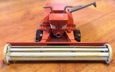 Disney Pixar Cars Frank the Combine Bull Harvester Large Disney Store 1:43 Scale