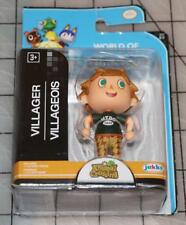 VILLAGER ANIMAL CROSSING World of Nintendo mini figurine - New Factory Sealed