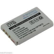 Batterie Nokia 8210 8310 5210 6510 7650 8850 8890 8910 BLB2 Lion 900mAh