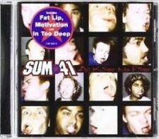 Sum 41 - All Killer, No Fill (NEW CD)