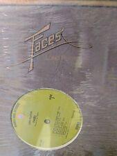"FACES ""Long Player"" 1971 Original WBros WS 1892 Textured Cover Green Label VG+++"