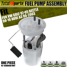 Electric Fuel Pump Module Assembly for Volkswagen Golf 1997-2005 Beetle Audi A3