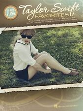 Taylor Swift: Favorites