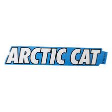"Arctic Cat 1411-725 """" Decal ATV 2008-2017 TRV TBX 450 Xt"