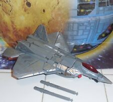 Transformers Dotm STARSCREAM Complete Target Dark Of The Moon Voyager Lot