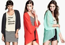 H&M V Neck Tops & Shirts for Women , without Multipack