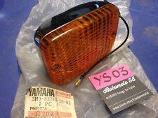 Yamaha 2H9-93310-20-93 XS1100 XS 1100 clignotant , turn signal blinker NOS