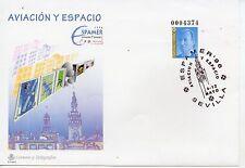 España Espamer 96 Sevilla Aviación y Espacio año 1996 (DC-564)