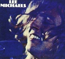 LEE MICHAELS - LEE MICHAELS [DIGIPAK] NEW CD