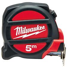 Milwaukee 48-22-5306 5-Meter Nylon Bonded Blade Reinforced Frame Tape Measure