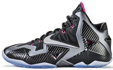 Nike LeBron 11 XI Miami Nights Size 12.5. 616175-003 bhm all star kyrie what the