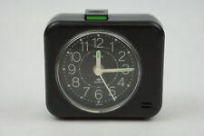 COPAL QUARTZ Portable Travel  Vacation Alarm Clock HQ255-1