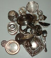 925~ Sterling Silver~~ Egyptian 900~~Scrap~ Spot price. 16.77 Troy oz