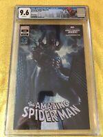 Amazing Spider-Man #12 (813) Granov Variant CGC 9.6 Custom Label Marvel Comics🔥