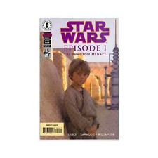 Dark Horse Comics Episode 1 The Phantom Menace No 2 (of 4)