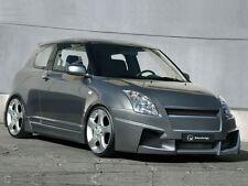 Kit estetico Suzuki Swift II 3 porte 2005->2010 'KARANG Allargato'