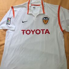 Seconda Maglia Valencia CF Uroš Račić