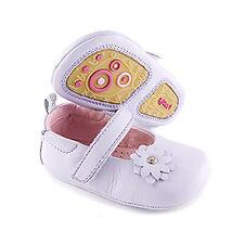 Erste Baby-Schuhe aus Leder für Mädchen
