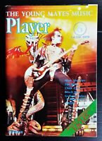 1979 KISS J Geils Don Felder HEART Don Henley Beach Boys JAPAN Book MEGA RARE!!!