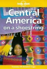 Lonely Planet Central America on a Shoestring, Brosnahan, Tom, Hubbard, Carolyn,