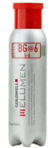 Goldwell Elumen Bright BG@6 5-8, 6.7 oz