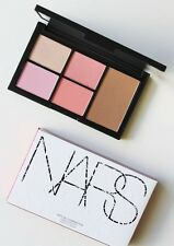 Brand New Genuine NARS Virtual Domination Cheek Palette Free P&P