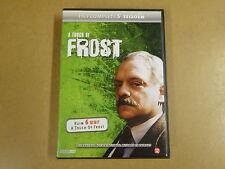 4-DISC DVD BOX / A TOUCH OF FROST - SEIZOEN 5 / SAISON 5
