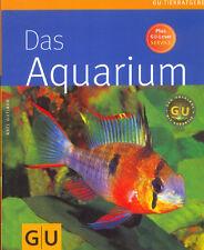 SOE - Das Aquarium, Tierratgeber
